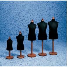 C.Bust  croitorie cu baza rotunda