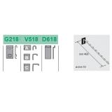 G218-V518-D618