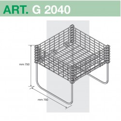 Cos G2040